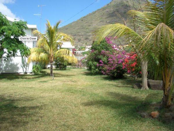 La Mivoie Cottage jardin